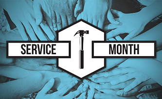 Service Month