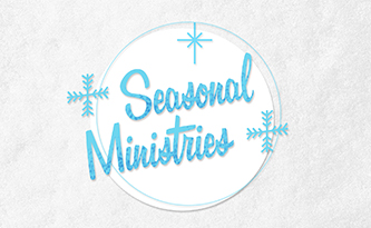 Seasonal Ministries
