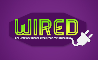 Student Ministry Wired
