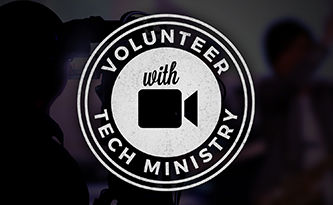 Volunteer with Tech Ministry