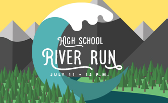 High School River Run