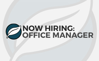 Now Hiring: Office Manager