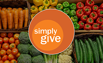 Simply Give