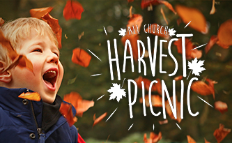 All Church Harvest Picnic