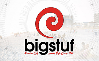 Big Stuf JH Camp 2017
