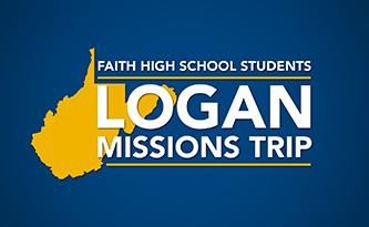 High School Logan Missions Trip