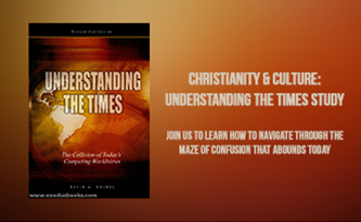Christianity and Culture Study