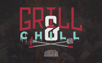 Grill & Chill at Pebble Brooke