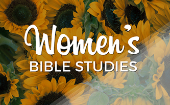Women's Bible Studies