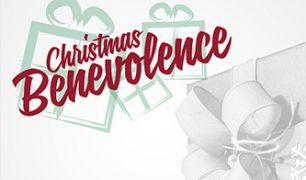 christmas benev