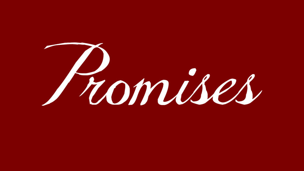 Promises Series Overview