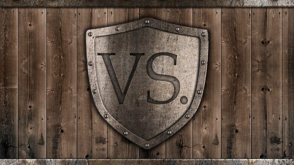 Versus Series Overview