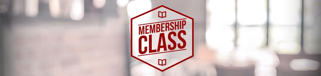 MembershipClassheader