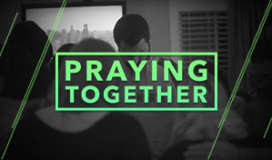 PrayingTogetherfeatured