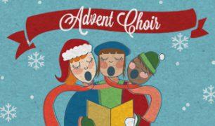 Advent Choir title
