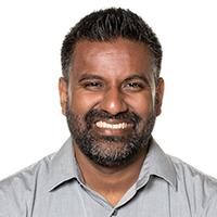 Godwin Sathianathan