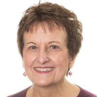 Debbie Yoxthimer