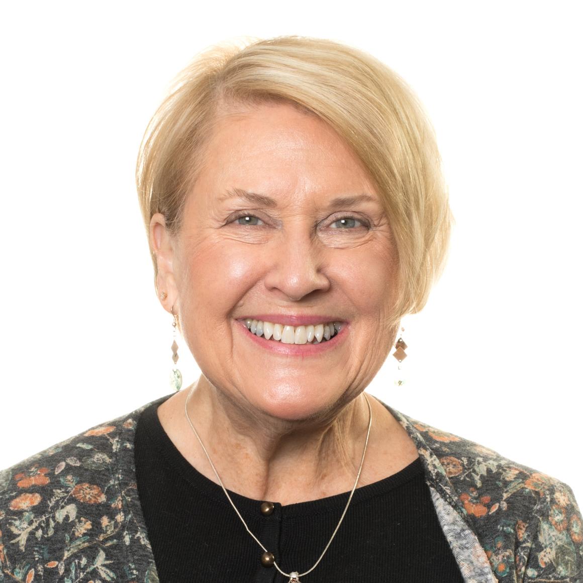 Toni Hensley