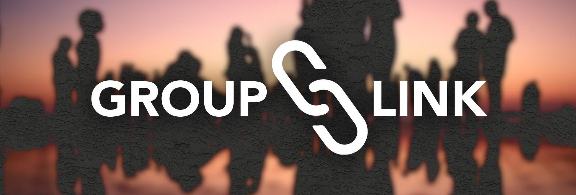 Group Link Web