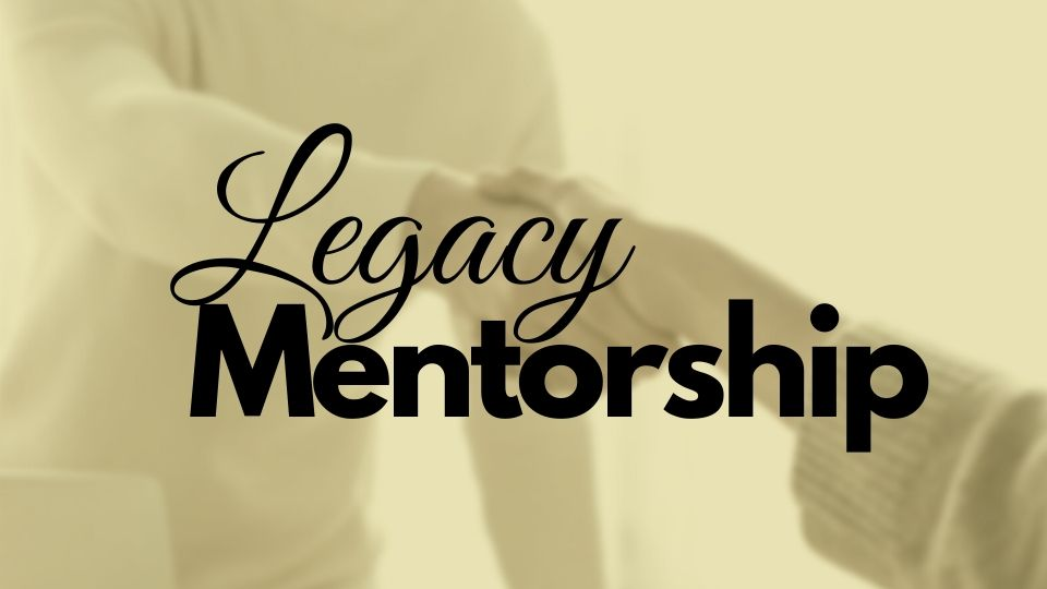Legacy Mentorship 1 FI