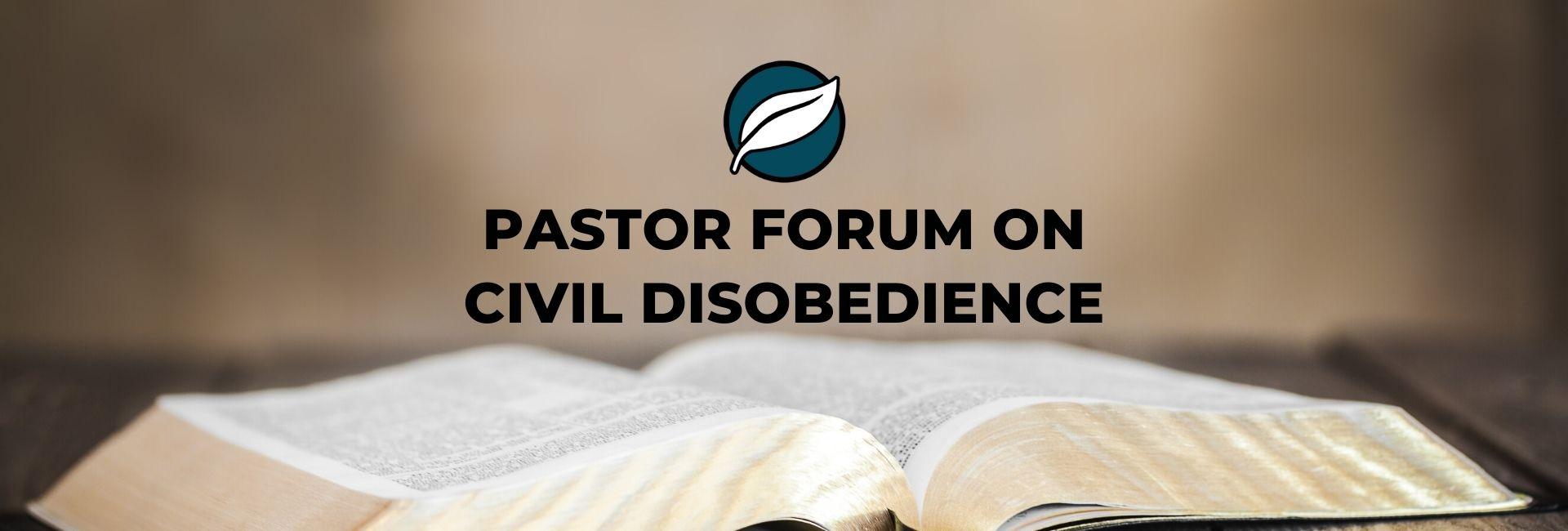 Pastor Forum 1 Web