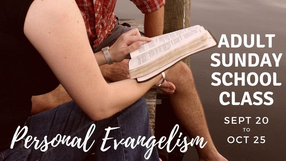 Evangelism ASSC 1 FI