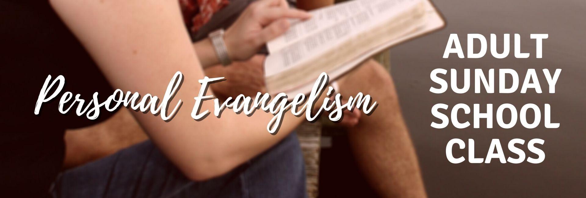 Evangelism ASSC 1 Web
