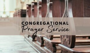 Congregational Prayer Service 7 FI