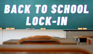 Back to School Lock-In FI