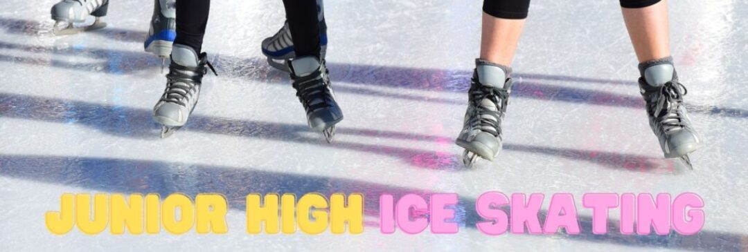 Junior High Ice Skating Web