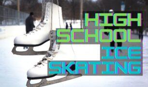 High School Ice Skating FI