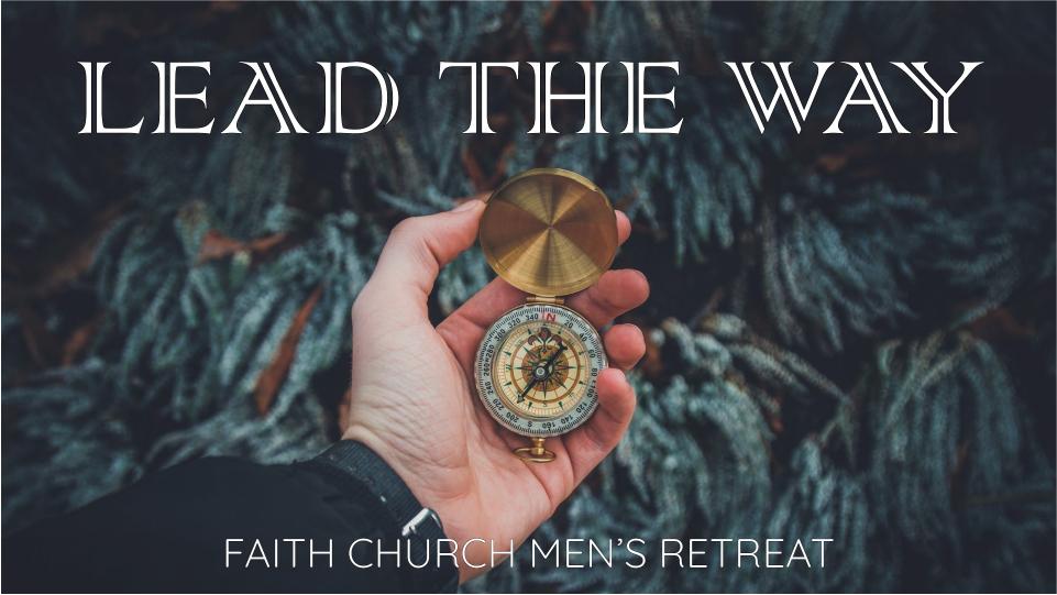 Message from Pastor Jeramie Rinne